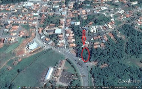 Imagem 1 de 1 de Terreno Comercial À Venda, Morungaba, Morungaba - Te0543. - Te0543