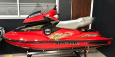 Sea Doo Xpdi 1000 Xp Usada 2013 30 Hs
