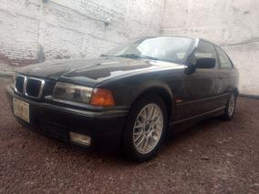 Bmw Serie 3 323 Ti Hatch Back 2000