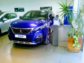 Peugeot 3008 1.6 Gt-line Thp Tiptronic Web Sale Only