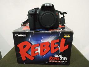 Canon T5i 1500 Cliques Apenas