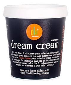 Lola Cosmetics Dream Cream - Máscara Capilar 450g
