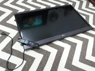 Tv Lg 42 Lw5700 - S/ Placa Mãe
