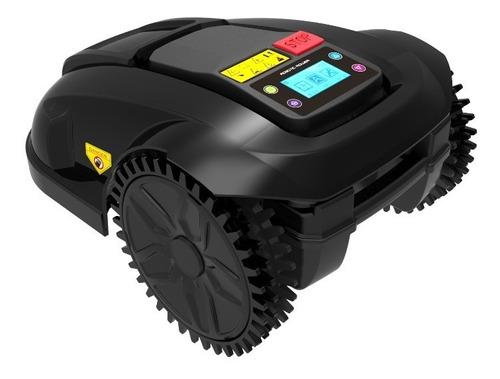 Robot Corta Césped Pasto Automático Electrico 1500m2