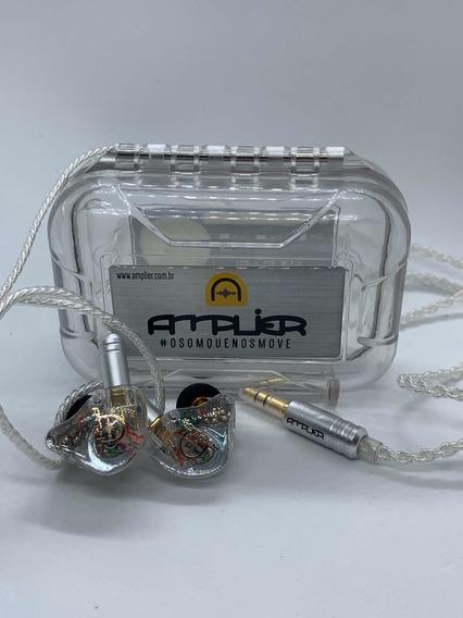 Amplier X3 Edição De Aniversário