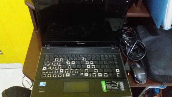 Notebook Intelbras I650