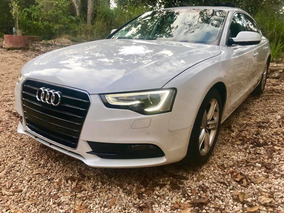 Audi A5 1.8 Sportback Luxury T At