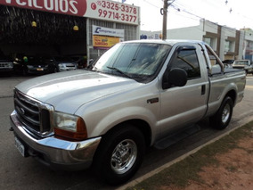 Ford F-250 3.9 Xlt 4x2 Cs Diesel 2p Manual