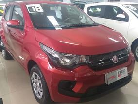 Fiat Mobi 1.0 Drive Flex 5p 2018
