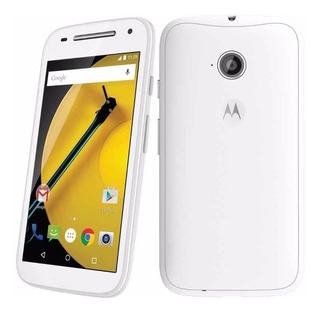Celulares Motorola Moto E2 8gb 1gb Ram Quadcore Android
