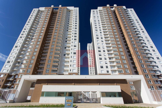 Apartamento Com 3 Dormitórios À Venda, 110 M² Por R$ 532.000 - Cristo Redentor - Caxias Do Sul/rs - Ap0871