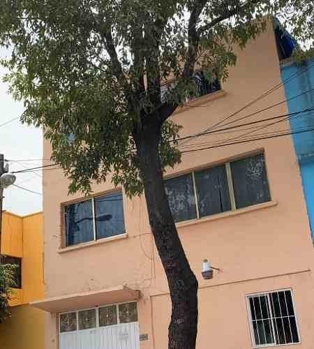 A 5 Min De Polanco, Cdmx Departamento En Renta