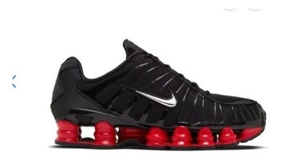 Tênis Nike Shox 12 Molas Lindas Cores Promoção Imperdível!!