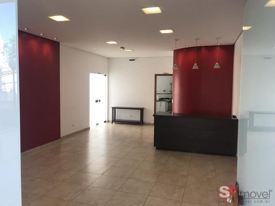 Apartamento Para Venda Por R$635.000,00 - Vila Bastos, Santo André / Sp - Bdi17372