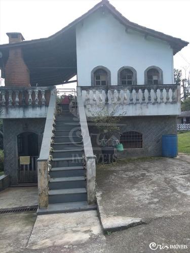 Chácara Em Jardim Ana Rosa - Suzano - Sp - Ch03/67