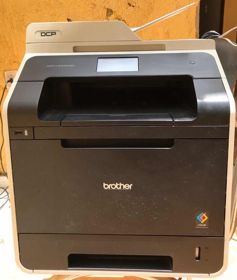 Impressor Dcp-l8400cnd