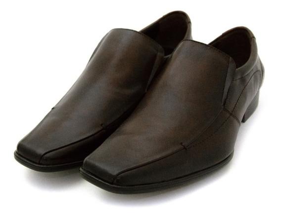 Zapatos Elegante Vestir Hombre Class Express Mod. 7403
