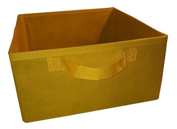 Caixa Organizadora Colorida Para Closet Guarda Roupa Quarto Da Criança Armário Organização