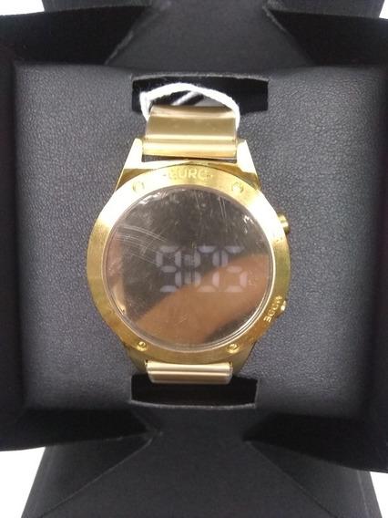 Relógio Euro Digital