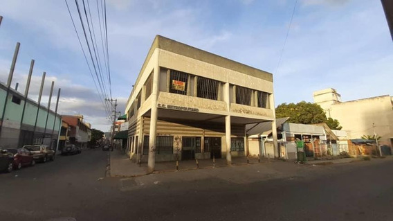 Local En Venta En Centro Barquisimeto Lara 20-827