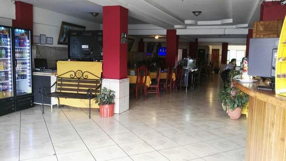 Heredia, Bar Y Restaurante, Cerca De Universidad Nacional