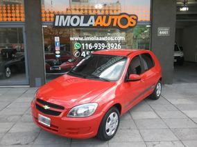 Chevrolet Celta 1.4 Lt Spirit 5 Puertas 2013 Imolaautos-