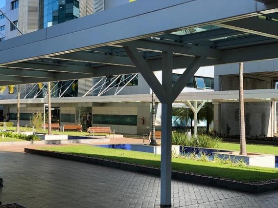 Salas Comerciais No Hangar Business Park 76,07m2 - Hei402 - 34615716