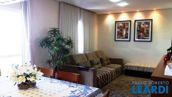 Apartamento - Parque Prado - Sp - 478663
