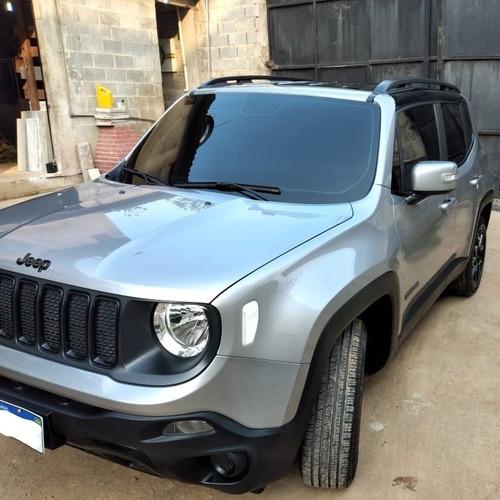 Imagem 1 de 8 de Jeep Renegade Sport At