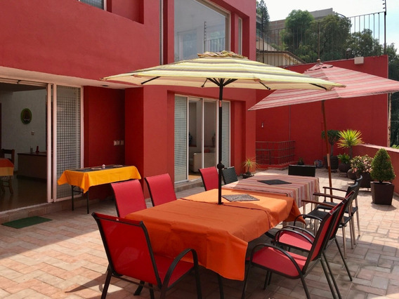 Vendo Hermosa Casa, Doble Terraza, Super Iluminada Y Ubicada