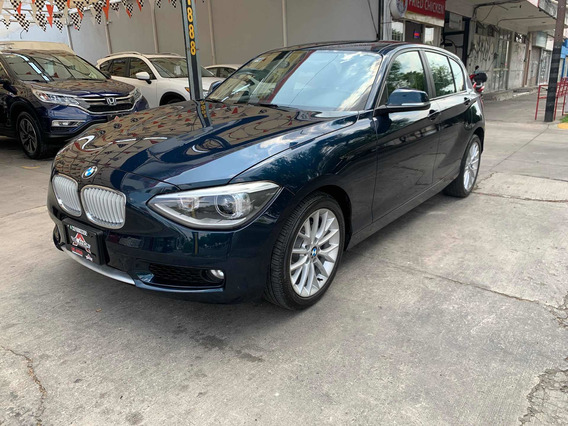 Bmw Serie 1 1.6 3p 118i Urban Line At 2014
