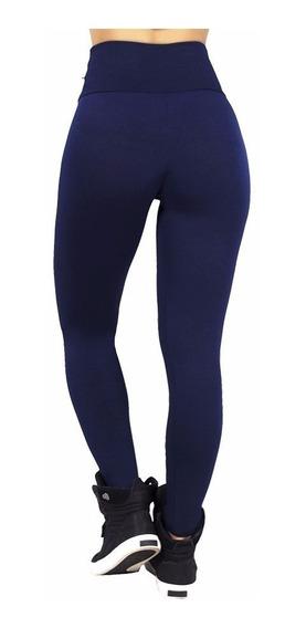 Calça Leg Academia Moda Fitness Novidade Feminino + Brinde