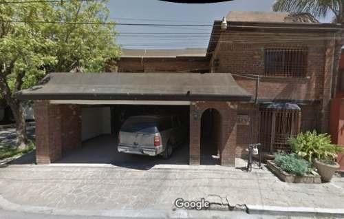 Residencia En Venta Con Excelente Ubicación Colonia Del Valle