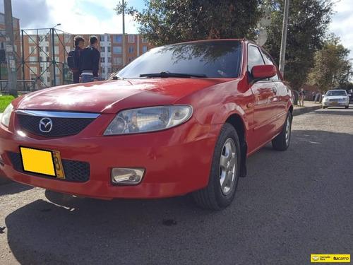 Mazda Allegro Mt 1300cc