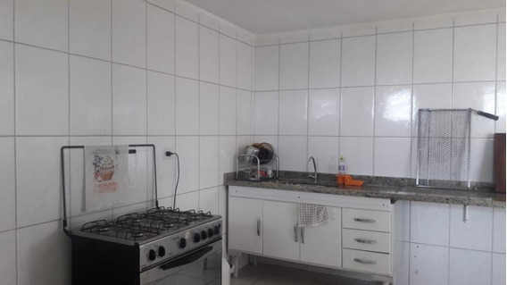 Apartamento 3 Dormitórios Para Venda Em Praia Grande, Solemar, 3 Dormitórios, 1 Suíte, 2 Banheiros, 1 Vaga - 421_1-1003684