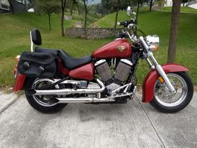 Victory 1500cc Harley Davidson Road King Dyna Honda Vtx