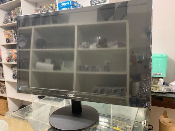Monitor Lcd Led Aoc 19 Polegadas