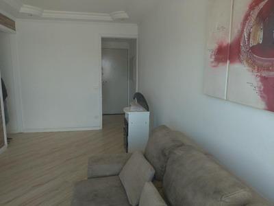 Apartamento Em Macedo, Guarulhos/sp De 77m² 3 Quartos À Venda Por R$ 350.000,00para Locação R$ 1.500,00/mes - Ap241237lr
