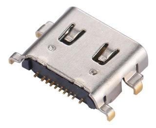 Pin Puerto De Carga Sony Xperia Xa1 Tipo C