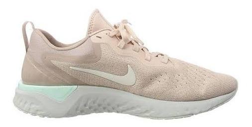 Tenis Nike Odyssey React - Beige - Mujer