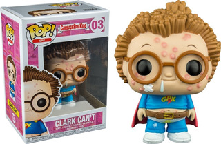 Funko Pop Clark Can´t 03 - Garbage Pail Kids Coleccionables