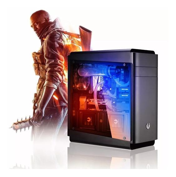Pc Nueva Armada Cpu Intel I5 8400 8gb 1tb H310m Win 10