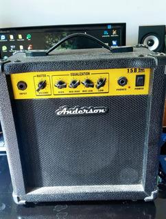Amplificador Anderson 15w