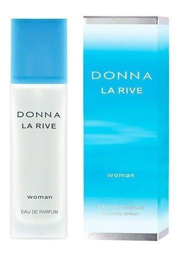 La Rive Donna Eau De Parfum 90ml - Perfume Feminino
