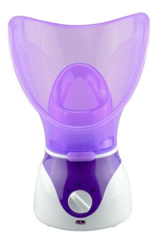 Vaporizador Facial Ntfs-618 Profesional Limpieza De Poros