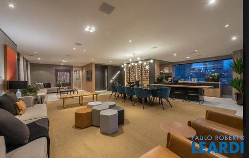 Imagem 1 de 15 de Apartamento - Alto Da Lapa  - Sp - 647160