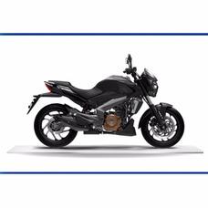 Dominar 400 0km De Bajaj Al Mejor Precio En Cycles Moto Shop