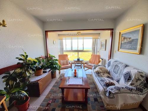 Apartamento En Venta Punta Del Este- Ref: 30953