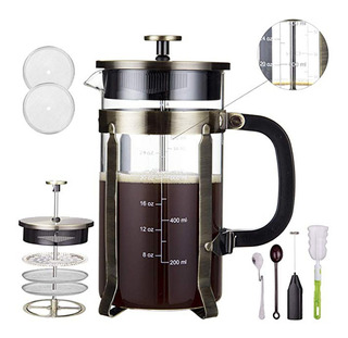 Nk Electric Moka Espresso Máquina 8-cups
