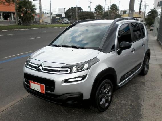 Citroën Aircross Live